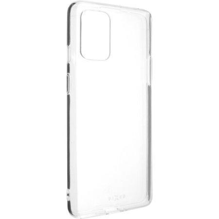 FIXED Skin ultratenké TPU pouzdro 0,6 mm OnePlus 8T čiré