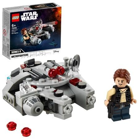 Lego Star Wars Mikrostíhačka Millennium Falcon™