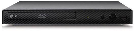 LG BP350 3D Blu-Ray/Disctm/DVD přehrávač