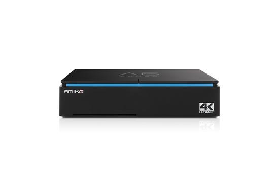 AMIKO DVB-S2/T2/C AMIKO A6 COMBO