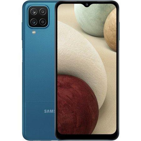 Samsung Galaxy A12 4GB/64GB modrý
