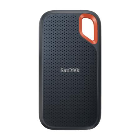 Ext. SSD SanDisk Extreme Portable SSD 500GB USB3.2
