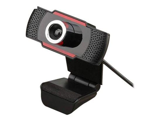 TECHLY Full HD USB Webcam with microphone, 361438