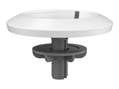 LOGITECH, RALLY MIC POD TABLE MOUNT OFF-WHITE WW, 952-000020