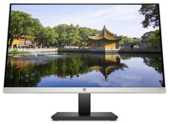 """HP LCD 24mq 23,8""""/2560x1440 IPS QHD AG/16:9/1000:1/250cd/5ms/1xHDMI/1xVGA/VESA/Black, 1F2J8AA#ABB"""