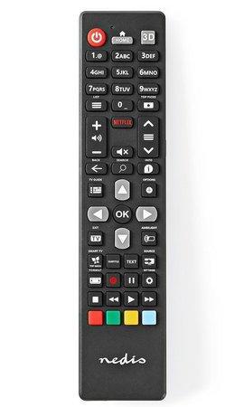 Dálkový ovladač Nedis TVRC41PHBK pro Philips