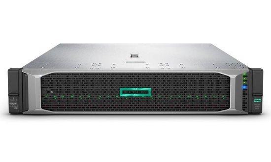 HPE DL380 Gen10 5218 1P 32G NC 8SFF Svr, P20249-B21