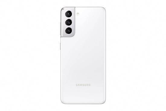 Samsung Galaxy S21 5G 8GB/256GB bílý