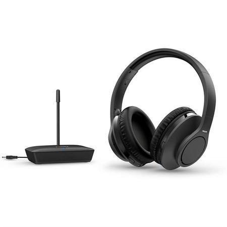 Sluchátka Philips TAH6005BK/10 - černá