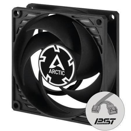 ARCTIC P8 PWM PST CO ventilátor - 80mm