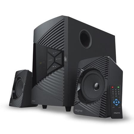CREATIVE repro SBS E2500 stolní repro 2.1 (2x 7.5W + 1x 15W)