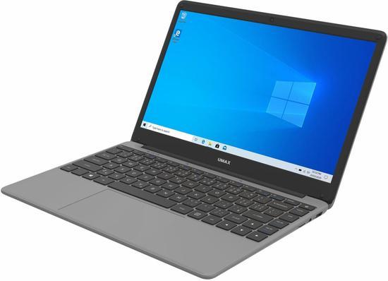 UMAX VisionBook 14Wa FHD 4GB 64GB Gray