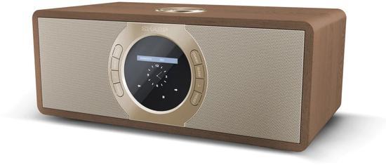 SHARP DR-I470BRPRO internet FM/DAB rádio