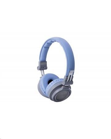 Orava Livebass Bluetooth sluchátka Livebass