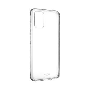 FIXED TPU kryt Samsung Galaxy A02s čiré