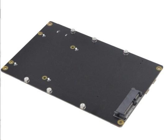 "Suptronics přídavná deska X832 3.5"" SATA HDD Shield, SUP020"