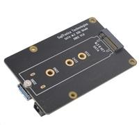 Suptronics přídavná deska X862 M.2 NGFF SATA SSD Shield, SUP023