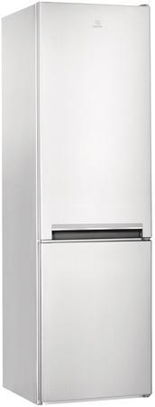 LI9S2EW chladnička kombi INDESIT