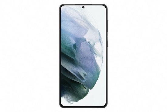 Samsung Galaxy S21+ 5G 8GB/256GB černý