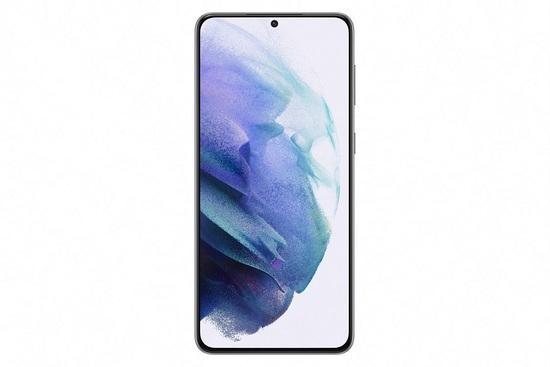 Samsung Galaxy S21+ 5G 8GB/256GB stříbrný