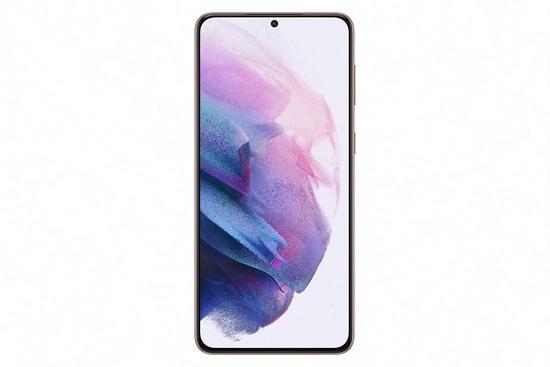 Samsung Galaxy S21+ 5G 8GB/256GB fialový