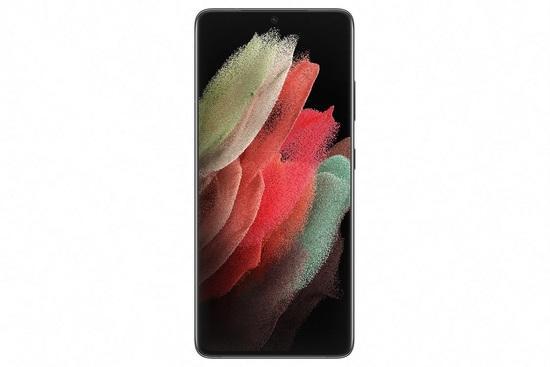 Samsung Galaxy S21 Ultra 5G 12GB/128GB černý