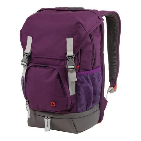 "Batoh Wenger 602659 15,6"" purple, 602659"