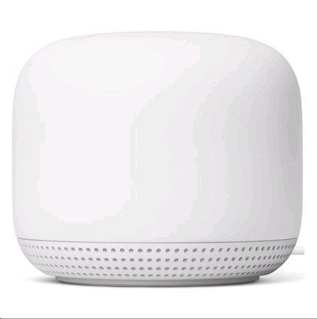 Google NEST WI-FI 1-PACK (POINT-EXTENDER)