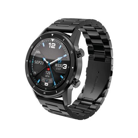 Chytré hodinky Aligator Watch Pro černé