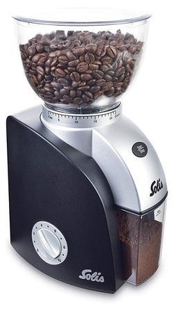 SOLIS 960.94 Scala Plus mlýnek na kávu