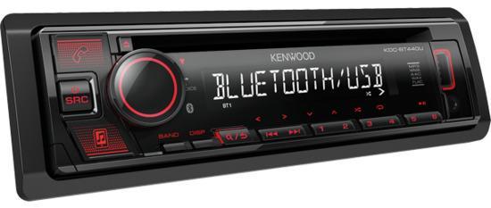 Kenwood KDC-BT440U