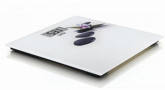 Laica Digitální osobní váha PS1056W