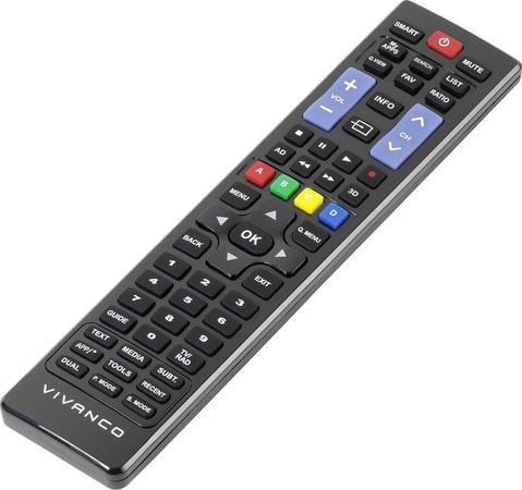 Dálkový ovladač Vivanco V-39299