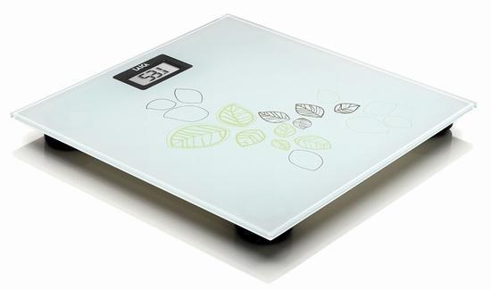 Laica Digitální osobní váha PS1072