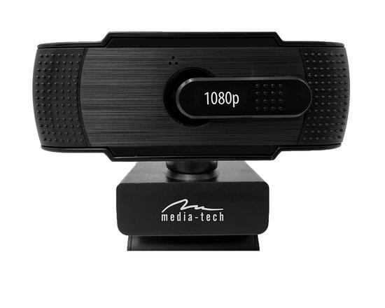 Media-Tech Webkamera LOOK V Privacy MT4107, MT4107