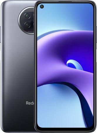Xiaomi Redmi Note 9T (4/128GB) černá
