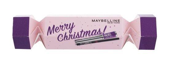 Řasenka Maybelline - The Falsies Lash Lift 01 Black 9,6 ml
