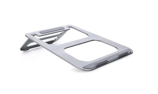 COTEetCI hliníkový podstavec pro notebooky stříbrný, CS5151-TS