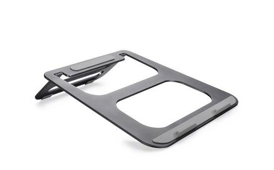 COTEetCI hliníkový podstavec pro notebooky šedý, CS5151-GY