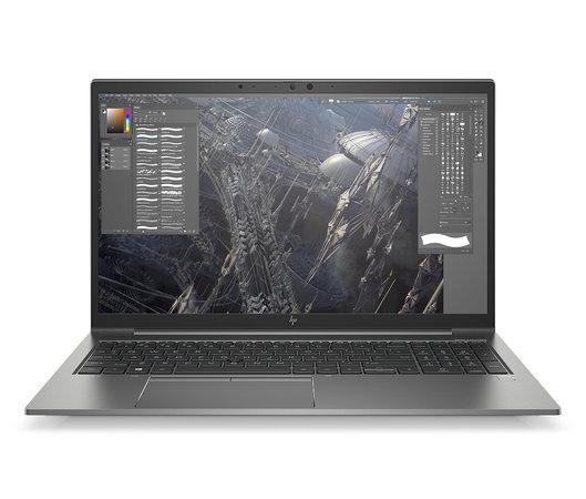 "HP Zbook Firefly 15 G8 15,6"" FHD 400nts i5-1135G7/8GB/256SSD NVMe/Nvidia Quadro T500-4GB/LTE/W10P"