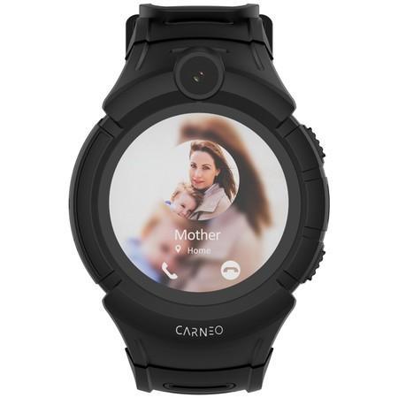 CARNEO GuardKid+ Black