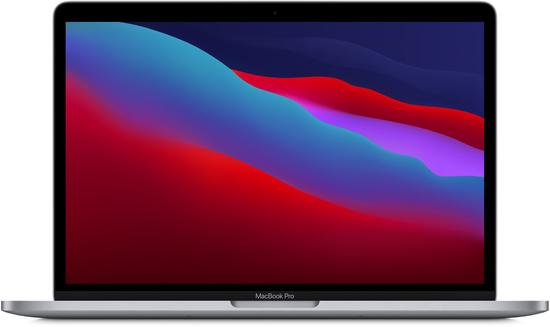 APPLE MacBook Pro 13 M1 8GB 512GB SpGr, MYD92CZ/A