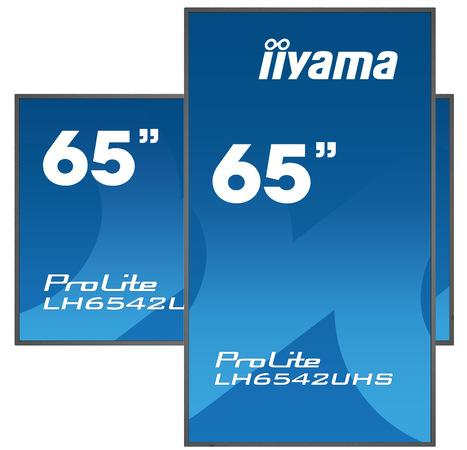 IIYAMA, IIYAMA LH6542UHS-B1