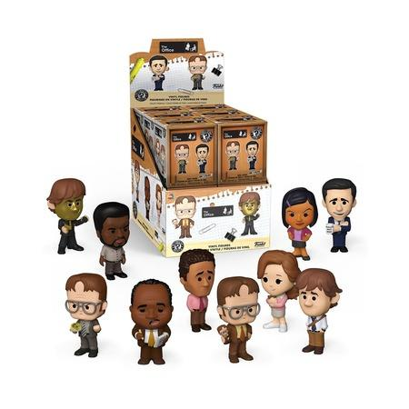 Funko Mystery Minis: The Office S3