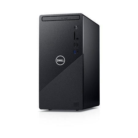 Dell Inspiron DT 3881 i5-10400/8GB/256GB/GTX1650-4GB/DVD/W10Home/2RNBD/Černý, D-3881-N2-504K