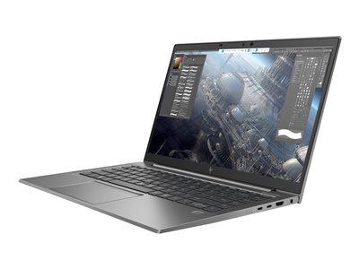 "HP Zbook Firefly 14 G8 14"" FHD 400nts i7-1185G7/32GB/1TB NVMe/Nvidia Quadro T500-4GB/vPRO/W10P, 2C9R9EA#BCM"