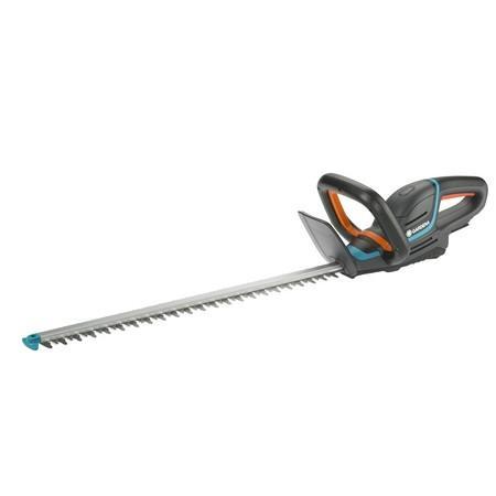 Nůžky na živý plot Gardena ComfCut 60 18V P4A aku - sada