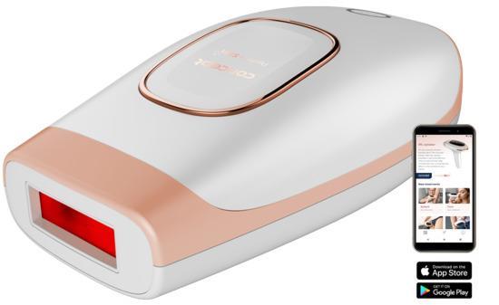 Concept IL3000 IPL epilátor PERFECT SKIN