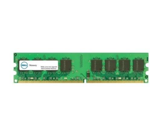 Dell Memory Upgrade - 8GB - 1RX8 DDR4 UDIMM 2666MHz ECC, AA335287