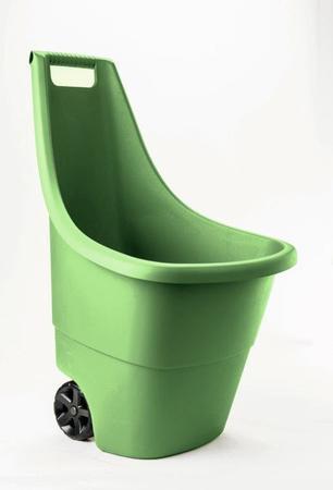 Zahradní vozík Keter Easy Go Breeze 50L zelený